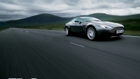 Wallaper Top Gear Aston Martin