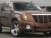 Cadillac Escalade by FAB Design