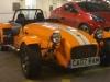 Caterham 7 Supersport