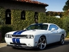 Dodge SRT8 a Challanger
