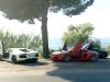 James May vs Aventador