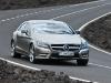Mercedes-Benz CLS-Class 63 AMG