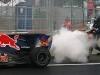 Nehody Formule 1 - 2010