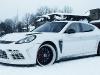 Porsche Panamera by Edo Com
