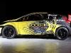 Tanner Foust - Ford Fiesta