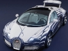 Veyron Grand Sport L\'Or Blanc