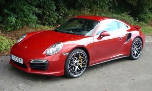 Porsche 911 Trubo 996