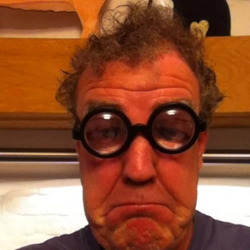 Opičák Clarkson