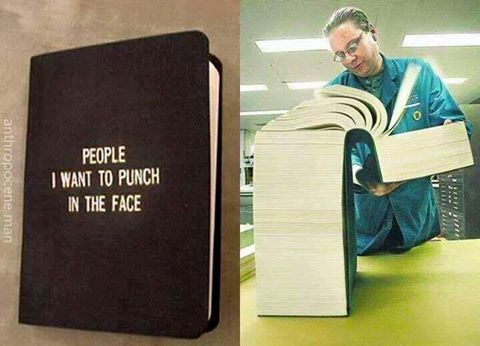 Jeremyho kniha