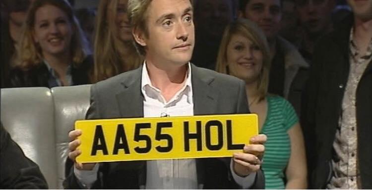 Hammondova značka?