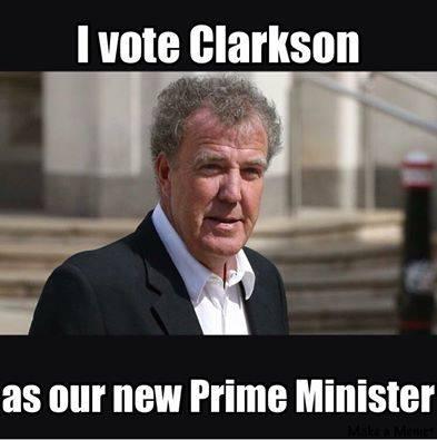 Jeremy ministr