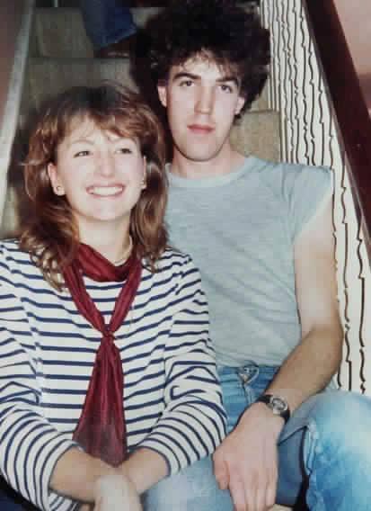Jeremy Clarkson za mlada