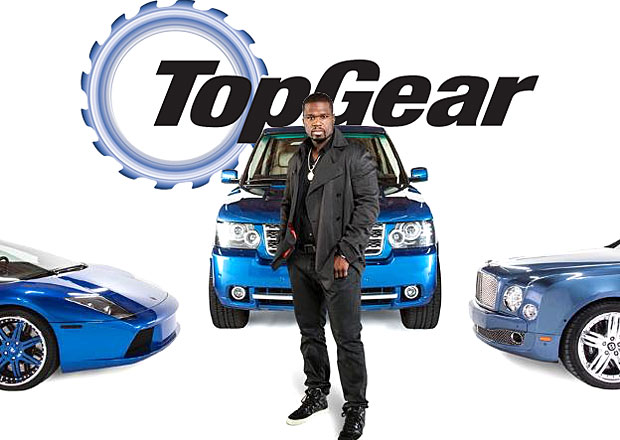 50 cent v Top Gear?