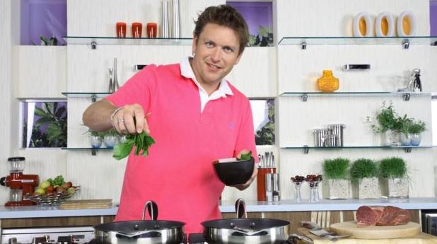 Kuchař James Martin
