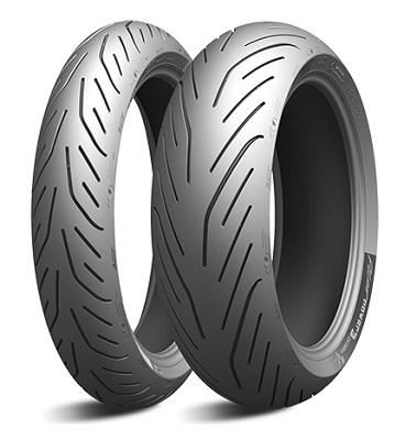 Michelin Pilot Power 3 j