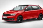 Jaká je Škoda Rapid Spaceback s paketem Monte Carlo?