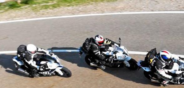 Velký test moto pneu