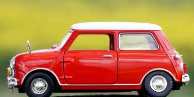 Půjčení  automobilu nebylo nikdy jednodušší