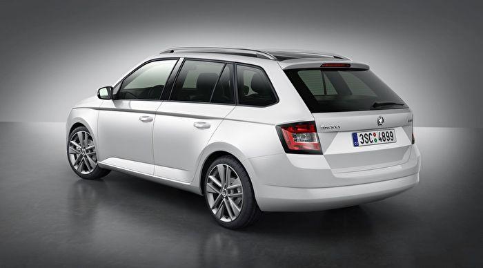 Škoda Fabia může být v případě operativního leasingu ideální firemní vozidlo
