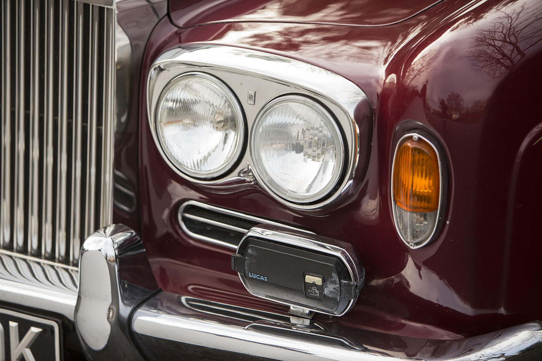 Rolls-Royce Corniche2