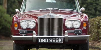James May je alergický na svůj Rolls-Royce Corniche! Jde na prodej