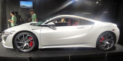 Co nám může nabídnout honďácký elektromobil?