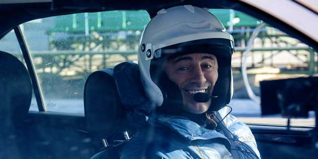 Matt LeBlanc v Top Gear