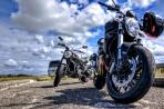 Vybavte svou motorku důležitým příslušenstvím