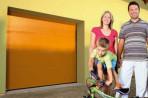 Jak na výběr správných garážových vrat