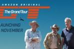 Trailer na druhou sérii Grand Tour, máme se na co těšit!