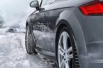 Jak dopadly v testu ADAC zimní SUV pneu s rozměry 215/65 R16?