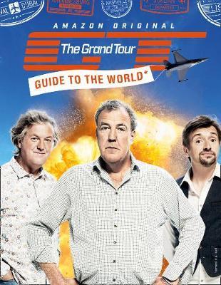 Nově vydaná kniha The Grand Tour Guide to the World již brzy v prodeji!