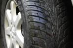 Přezujte letní pneumatiky za zimní včas a ušetřete!