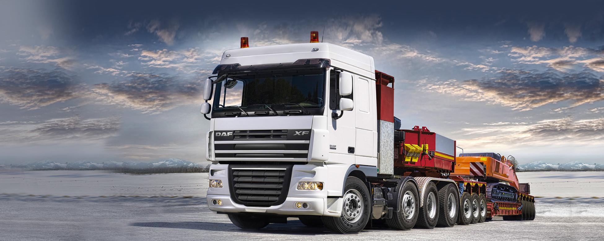 Pronájem nákladního vozu může být alternativou.