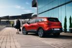 Jaké je SUV od Renaultu Kadjar?