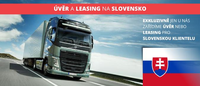 Koupě i prodej nákladních aut nebyly nikdy jednodušší
