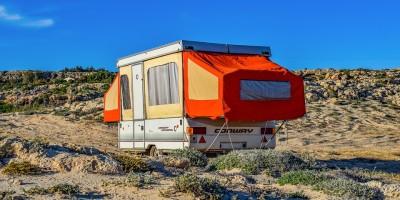 Užijte si dovolenou v půjčeném karavanu nebo obytném voze