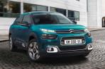 Jaký je nový Citroën C4 Cactus