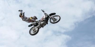 Motocross není pro každého, ale o to více je zajímavý