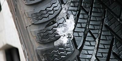 Jak vybírat zimní pneumatiky?