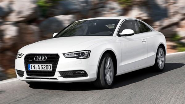 Audi A5 3.0 TDI SE