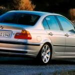 BMW 3 series 1998-2005