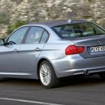 BMW 3 series 2005-present