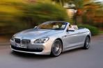 Nové BMW 6 Kabrio