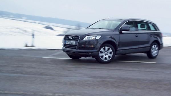 Audi Q7 V6